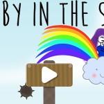 Abby in the Sky