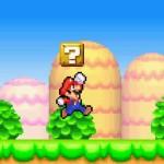 Super Mario Demo – graj